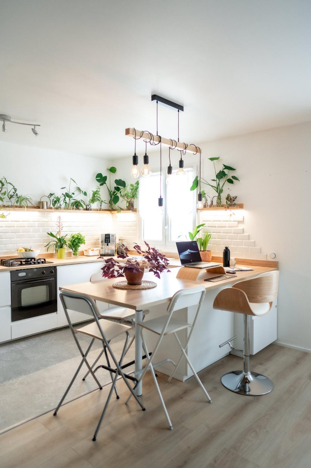 Architecture cuisine-Puteaux